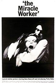 Free the miracle worker summary essay